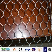 1 inch hot dip galvanized chicken wire fence