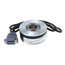 Yumo Iha8025-401g-360abz-5-24L 360PPR Hollow Shaft Encoder