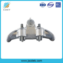 Factory Supplier for Supply Suspension Clamp, Suspension Clamp With Shackle U, Steel Suspension Clamp from China Supplier Aluminium Alloy Suspension Clamp for Overhead Line supply to New Zealand Exporter