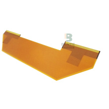 Flex PCB Golden Finger High Precision Transfer Interface