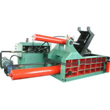 Scrap Metal Baler/Compressor/Recycling Machine