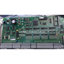 Schindler 9300 Thang cuốn Mainboard 590811