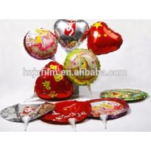 Filme de PET Metalizado PET de categoria alimentar de 12 gramas de china / filme de pet filme metalizado / película de petrã de prata