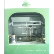 Electronical Induction Furnace for Solder (VT-1.0T)
