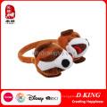Hot Sale Ear Muffs Plush Soft Stuffed Toys
