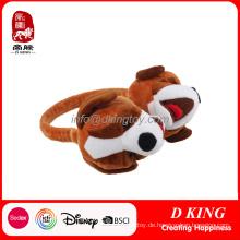 Heißer Verkaufs-Ohrenschützer-Plüsch-weiche angefüllte Spielwaren