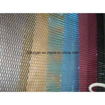 Aluminio ampliado malla metálica/ampliado de malla de alambre