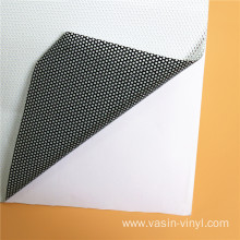 Best quality and factory for Contra vision Vinyl One Way Vision Car Decal Sticker export to Indonesia Suppliers
