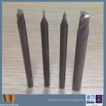 Cortador de fresado de cerámica de alta precisión y otras piezas de cerámica (MQ2043)