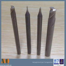 High Precision Ceramic Milling Cutter and Other Ceramic Parts (MQ2043)