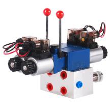 High Pressure Hydraulic System Combination Valve
