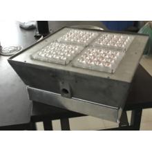 Luz do dossel do diodo emissor de luz 90w com 6000lm