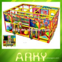 2015 vente chaude jeux pour enfants nursery playground kids enfants