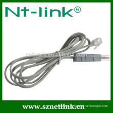 Кабельный сетевой кабель cat5e ut