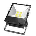 Zhongshan Lighting CE 108pcs solar led flood light; bright led flood light