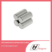 N52 Disc Sintered NdFeB Magnet for Industry