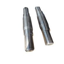 Geschmiedete Leichtmetallradrohlinge Gesenkschmiedepresse