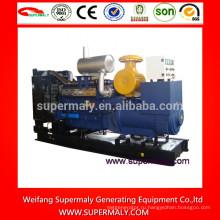 Надежный китайский генератор с CE, ISO, EPA