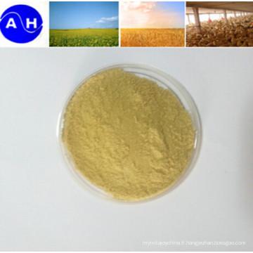 Haute qualité Faible prix Animaux Source 40% Aminno Acids