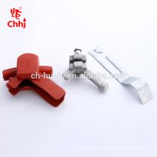 FHJ 10kv alto custo desempenho sobrecarga linha relâmpago braçadeira