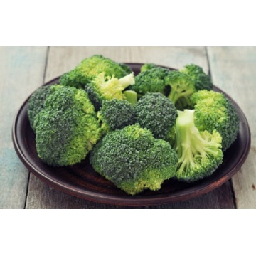 Market Value of Frozen Broccoli