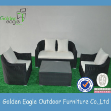 Rabatt PE Rattan Patio Outdoor Furniture