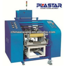 Full Automatic Cling Film Rewinder and nylon cutting machine