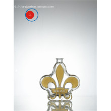 Royal Crown Shape Frosting, bouteille de tequila de 500 ml