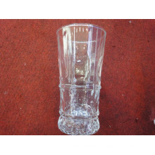 Engraved Glass Cup Rock Glass Whisky Glass Glassware Kb-Hn0525