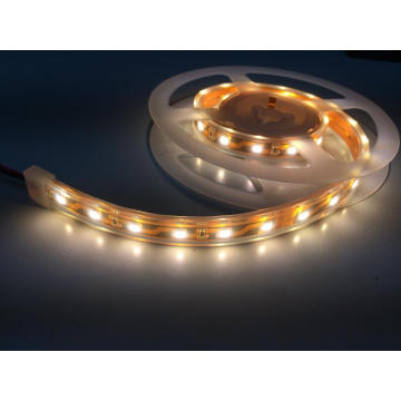 Impermeable 24 3582 Tira flexible del LED
