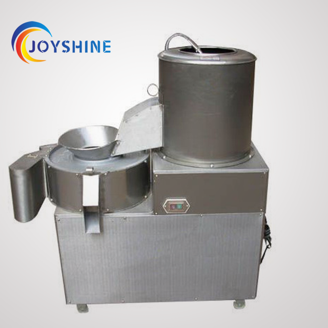 industrial vegetable potato making washing machine