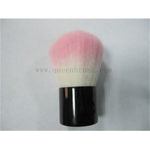 Pink Soft Hair Fashion Kabuki Brush