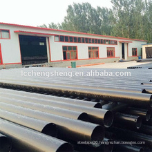 DIN17175 seamless steel pipe manufacturers