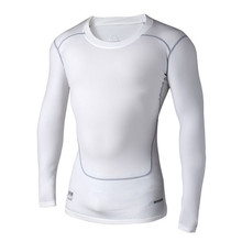 Blank MMA rash guard 4-way stretch Lycra sports Rash Guard