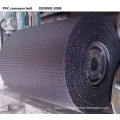680S Flame-retardant Solid Woven Conveyor Belt