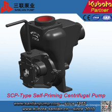Sanlian 100SCP-Type Self-Priming Centrifugal Pump