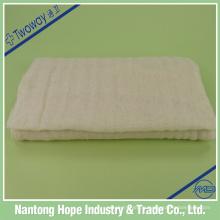 Tissu de fromage écru 100% coton
