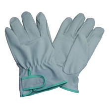 Pig Grain Driver Glove, Building Safety Glove