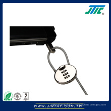 security cable lock for laptop and LCD