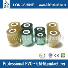 Colorful Pvc Film For Packing Electric Wires Cables