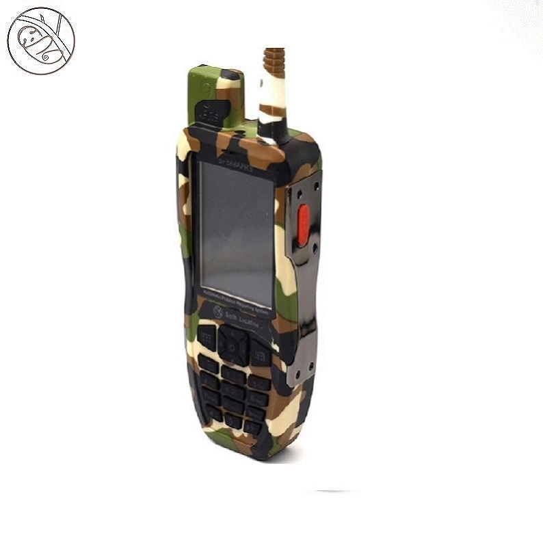 GPS Walkie Talkie Mobile Phone Handheld Ourdoor