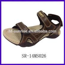 Strand Männer neue Sandalen 2013 neue Design Männer Sandalen Sandalen für Männer
