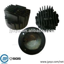 carcasa personalizada de aluminio fundido a presión de fundición de precisión