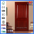 JHK-S01 Natural Maple High Quality 12mm Depth MDF Wood Door  Design