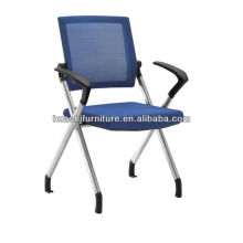 X2-03SH Office stacking chair without wheels