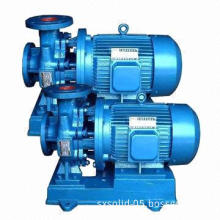 Water Pump with CWL Series Horizontal Centrifugal Pump