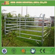 1.8X2.1meter Hot Dipped Galvanized Horse Farm Panel for Australian Market