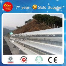 Guardrail Steel Roll Forming Machine