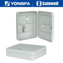 Safewell K Series 45 touches clé de sécurité pour l'hôtel de bureau