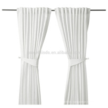 Customized curtain waterproof shower curtain